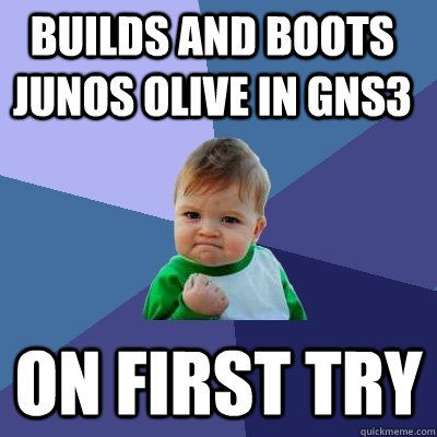 Install GNS3 1.x on Fedora 22